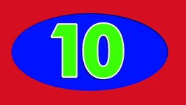 Number Song - Learn Numbers from 1 to 10