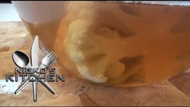 Pickled Brains - Halloween Recipe