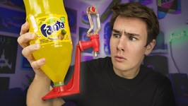 This 3 Soda Gadget Sucks - But Why