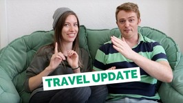 Travel Update - Busy Schedule in August And Future Travel Plans