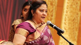 Learn to Sing Carnatic Vocal with S Sowmya - Basic Lessons for Beginners - Tuning And Sitting Postures