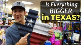 Is Everything Bigger In Texas