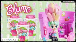 Blume Dolls  Grow Your Own Bluming Surprise Doll