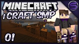 It's Time for a Change - iCraft SMP - Season- 4 - Episode- 1 Re-uploaded