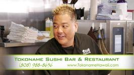 Hawaiian Grown Kitchen - Tokoname Sushi Bar And Restaurant - Segment 4