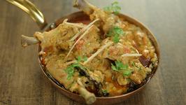 Chicken Sanju Baba - Sanjay Dutt Chicken - Noor Mohammadi Hotel Recipe - Varun Inamdar