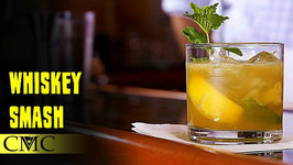 How To Make The Whiskey Smash