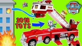 new patrol patrol toys 2018 paw patrol ultimate rescue