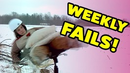Weekly Fails Of June - 2 - Funny Fail Compilation