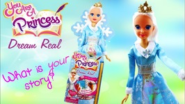 You Are A Princess Dolls Unboxing And Review