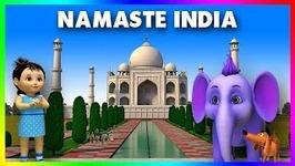 Namaste India - 4k