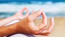 Yoga Mudras for Good Health and Weight Loss - Mudras for Beginners