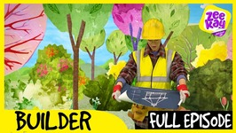 Let's Play- Builder - Full Episode 5