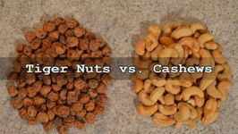 Why Do Tiger Nuts Beat Cashews? Culinary Questions With Kimberly