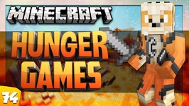 Minecraft Hunger Games - Game 74 - Topics