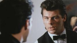 S01 E12 - Who Framed Roger Thornton? - Booker