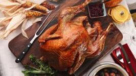 The Best Simple Roast Turkey