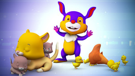 Animals and their Babies  Children Learning Songs and Original Songs for Kids
