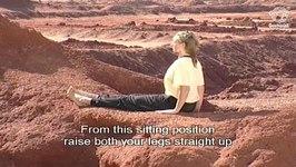 Yoga for Weight Loss - Vajroli Mudra - Thunderbolt Mudra - Yoga for beginners
