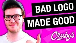 Bad Logos Made Good Logo Design Process