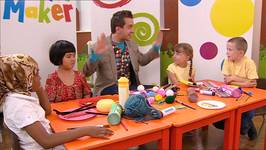 A Big Surprise - Mister Maker