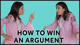 Want To Win Every Argument - Watch This