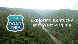 Kentucky And West Virginia Road Trip