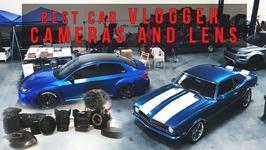 BEST Vlogging Camera Setup for Car