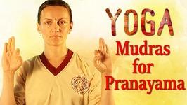 Yoga Pranayama - Mudras for Weight Loss - Benefits Of Yoga Hand Mudras