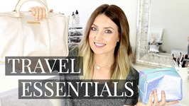 Travel Essentials for Mom And Babies