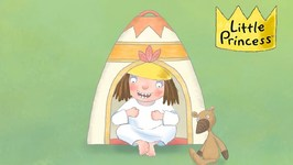 I Want To Go Camping - Cartoons For Kids - Little Princess - Episode 76