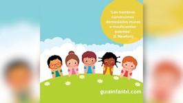 7 frases sobre la Paz para los niños