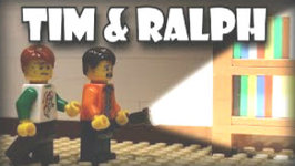 Tim And Ralph: Power Outage