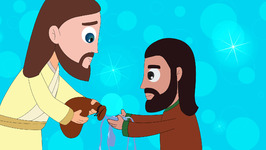 Episode-26-The Woman at the Well- Bible Stories for Kids