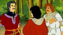 S01 E19 - The Iron Fist - Prince Valiant