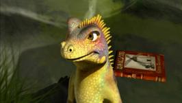 Don Iguana - Episode 10