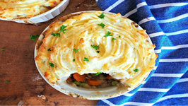 Dinner Recipe- Best Ever Shepherds Pie