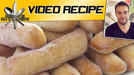 How To Make Donut Fries