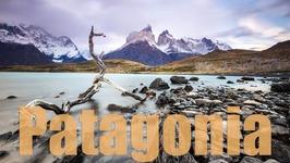 BIG Announcement - Patagonia Photography Tour with Thomas Heaton