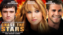 Chase the Stars: The Cast of The Hunger Games