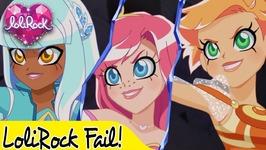 Lolirock Fail- - Lolirock - Short