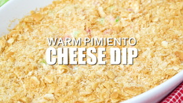 Warm Pimiento Cheese Dip