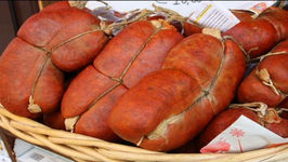 What Is Nduja Sausage