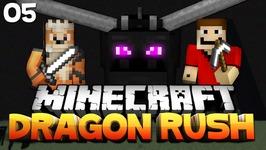 Minecraft- Dragon Rush - Episode 5 - FOOD