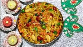 Shortcut Colorful Aloo Suko Lilo Chevdo Potato String Snack