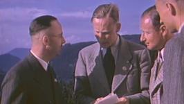 Episode 6 Season 3 Secrets of War - Hitler's Secrets