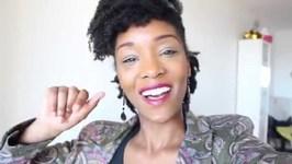 Vlog Au Salon Cindy Fashion  Marciabloem