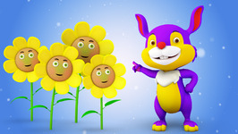 Color Yellow  Original Colors and Shapes Song for Children