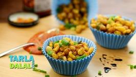 Crispy Fried Corn -Chinese Starters