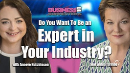 How To Be An Expert In Your Industry BCL218